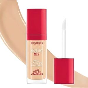 Bourjois Healthy Mix Anti Fatigue Concealer Medium